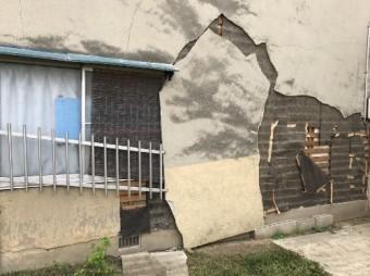 野上町外壁調査写真3