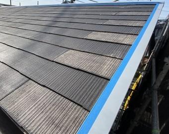 屋根塗装マスキングテープ