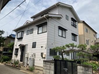 三階戸建て住宅調査