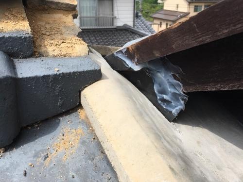 雨漏り修理