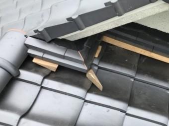 壁のし施工