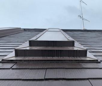 天窓の調査